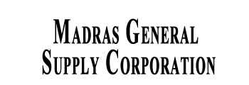 Madras General Supply Corporation
