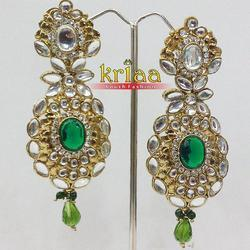 Latest Designer Earrings
