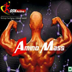 OSN Active Amino Mass