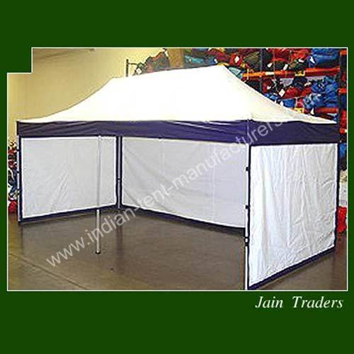 Big Display Tent