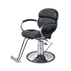 Half Cut Chair