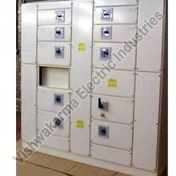 Distribution Switch Boards