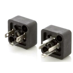 MEM Flat Plug - 8mm CD