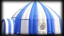 Inflatable Recreation Tent