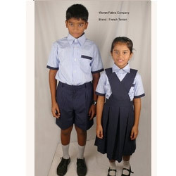 School Shirting Fabrics