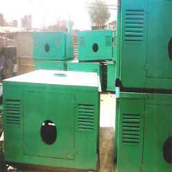 Compressor Canopies