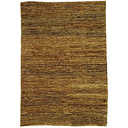 Hemp Knotted Carpets