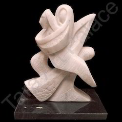 Decorative Abstract Art Sculpture