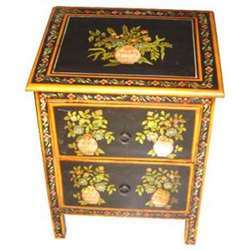 Painted Chest Drawers