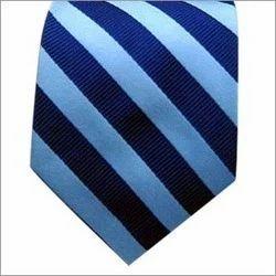 designer neckties stripes neckties manufacturer from new delhi