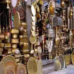 Handicrafts and Handmade Items