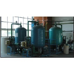 Water Treatment Systems