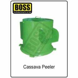 Cassava Peeler