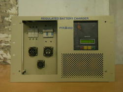 Battery Charger(230V 12VDC/10AMP)