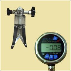 Calibration Of Pressure Instruments