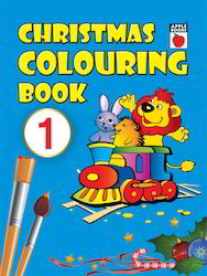 Christmas Coloring Book -1