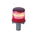 Solar Light Red