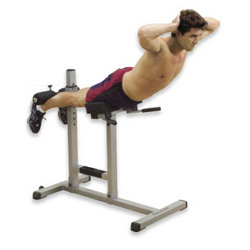 Roman Chair / Back Hyperextension