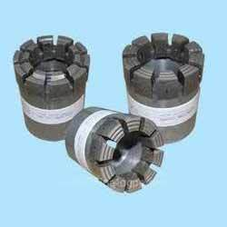 diamond bit. diamond core drill bit m