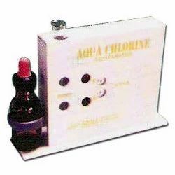 Chlorine Test Kits
