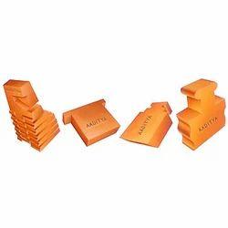 Hanger Bricks for Steel Rolling Mils