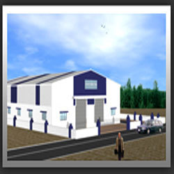 Pre-Engineered Building Solutions