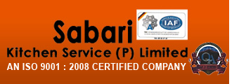 Sabari Kitchen Services (P) Limited