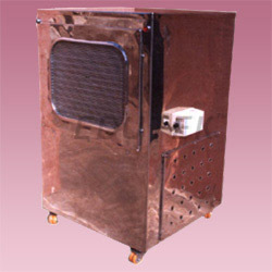 Humidifier Aerosol Disinfector