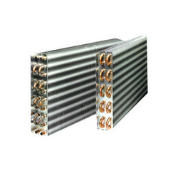 Copper Tubes For Heat Exchangers