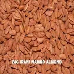 Big Iranai Mamro Almond