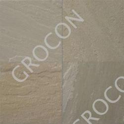 Yellow Mint Sandstone Mid