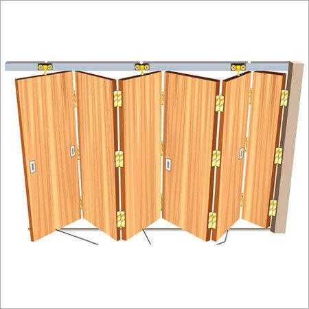 Steel Railings - Sliding Folding Doors Manufacturer from New Delhi