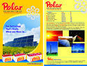 Polar Solar Batteries