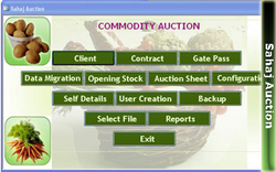 Sahaj Auction