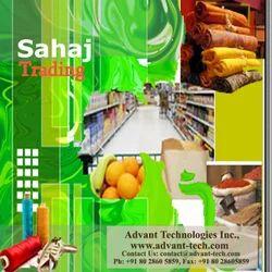 Sahaj Trading