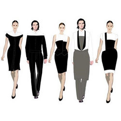 Designer Uniforms