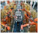 ABB Robotics - Arc Welding