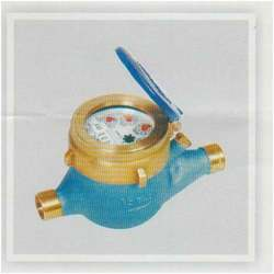 Kranti Magnetic type Multijet Water Meter