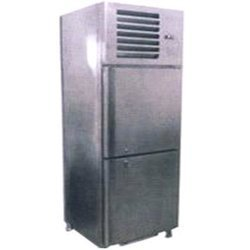 Two Door Refrigerator And Freezer