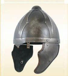 Armor Helmet Viking- SAXON