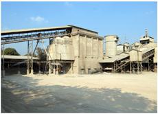 Cement-Portland Slag Cement