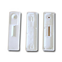 Pregnancy Test Plastic Cassettes