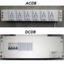 DCDB / ACDB Rack