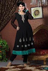 Black Salwar Suits