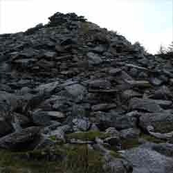 Quarry Spoil