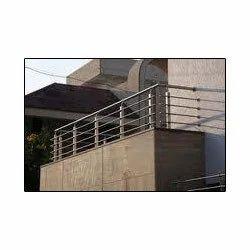 S.S.Balcony Railing