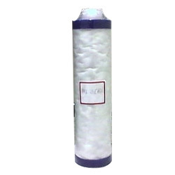 multilayer filter candle