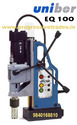 Unibor EQ100 Magnetic Drilling Machine