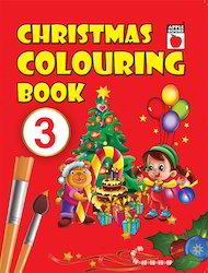 Christmas Coloring Book -3