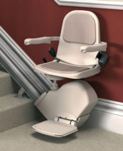 Acorn Stair Motorized Lift